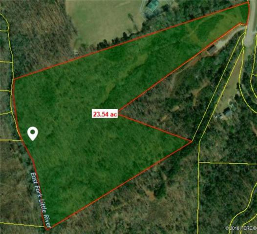 4810 Cleveland Highway, Gainesville, GA 30506 (MLS #6044454) :: RE/MAX Paramount Properties