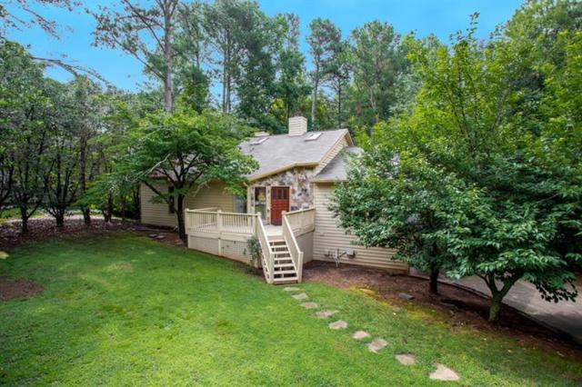 3794 Bonny Rigg Trail NE, Roswell, GA 30075 (MLS #6044465) :: Kennesaw Life Real Estate