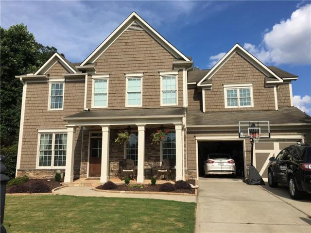 187 Inspiration Lane, Dallas, GA 30157 (MLS #6044500) :: RE/MAX Paramount Properties