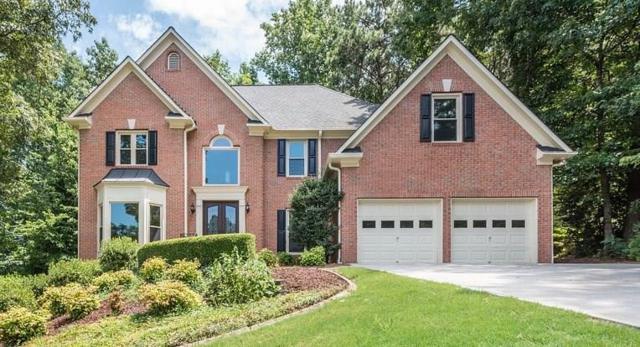 1026 Towne Lake Hills E, Woodstock, GA 30189 (MLS #6044508) :: RE/MAX Paramount Properties