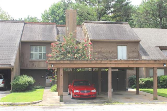 83 Willowick Drive #83, Lithonia, GA 30038 (MLS #6044514) :: RE/MAX Paramount Properties