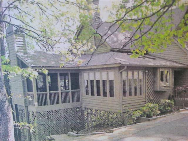 816 Ridgeview Drive, Big Canoe, GA 30143 (MLS #6044529) :: The Hinsons - Mike Hinson & Harriet Hinson
