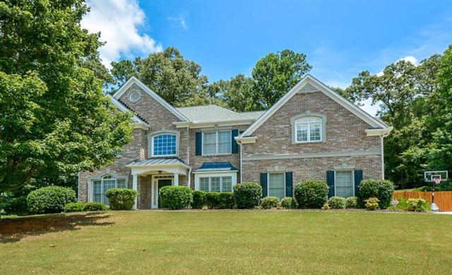 3450 Ellington Way, Atlanta, GA 30349 (MLS #6044532) :: RE/MAX Paramount Properties