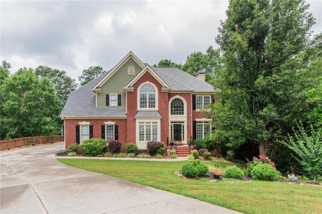 181 Monticello Court, Dallas, GA 30132 (MLS #6044537) :: RE/MAX Paramount Properties