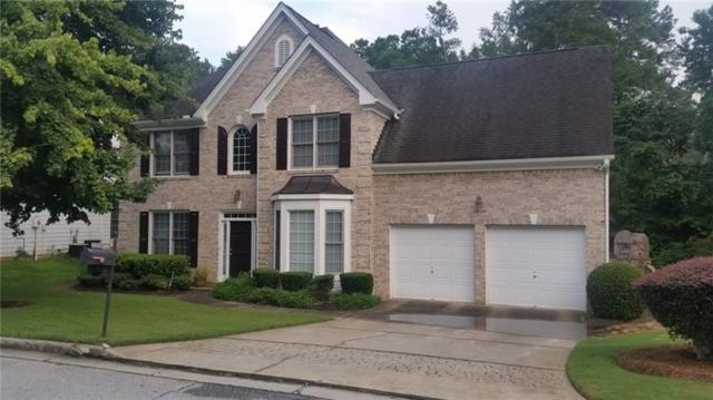 6847 Deer Trail Lane, Stone Mountain, GA 30087 (MLS #6044559) :: Rock River Realty