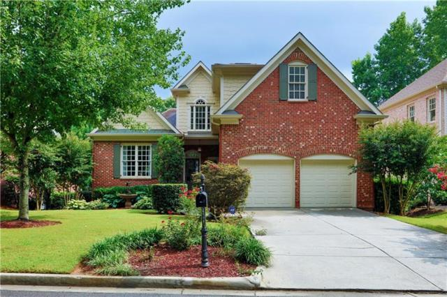 1249 Brooke Greene NE, Brookhaven, GA 30319 (MLS #6044560) :: Charlie Ballard Real Estate