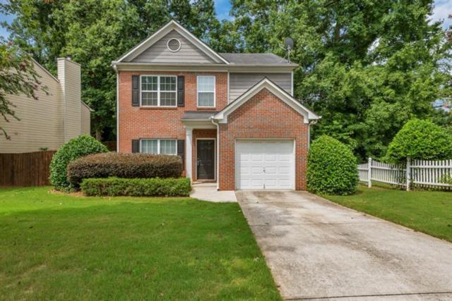 2211 Charleston Pointe SE, Atlanta, GA 30316 (MLS #6044565) :: RCM Brokers
