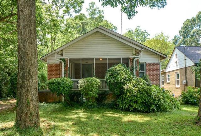 188 Norwood Avenue, Atlanta, GA 30317 (MLS #6044571) :: Kennesaw Life Real Estate