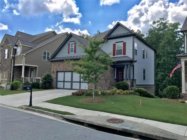 6828 Big Sky Drive, Flowery Branch, GA 30542 (MLS #6044572) :: Kennesaw Life Real Estate