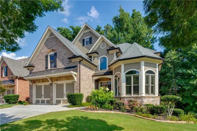 2070 Vicarage Lane, Snellville, GA 30078 (MLS #6044579) :: North Atlanta Home Team