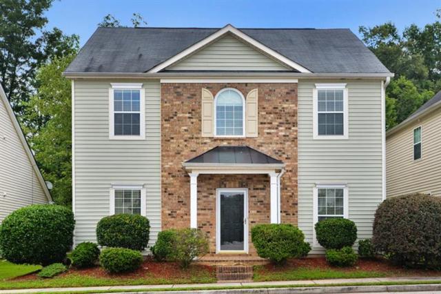 3276 Tiara Circle SW, Atlanta, GA 30311 (MLS #6044593) :: RE/MAX Paramount Properties