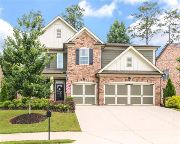 2957 Ansley Manor Court, Marietta, GA 30062 (MLS #6044595) :: North Atlanta Home Team