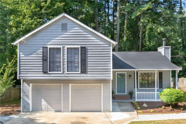 4454 Creek Ford Trace, Duluth, GA 30096 (MLS #6044596) :: The Cowan Connection Team