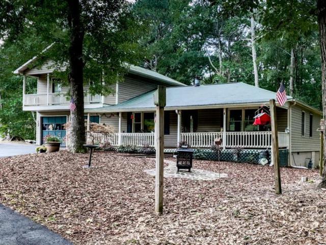 1119 Wiley Bridge Road, Woodstock, GA 30188 (MLS #6044603) :: Charlie Ballard Real Estate