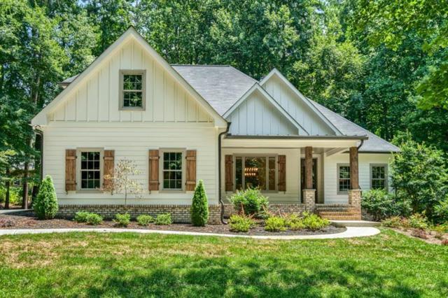 275 Spring Creek Road, Roswell, GA 30075 (MLS #6044616) :: RE/MAX Paramount Properties