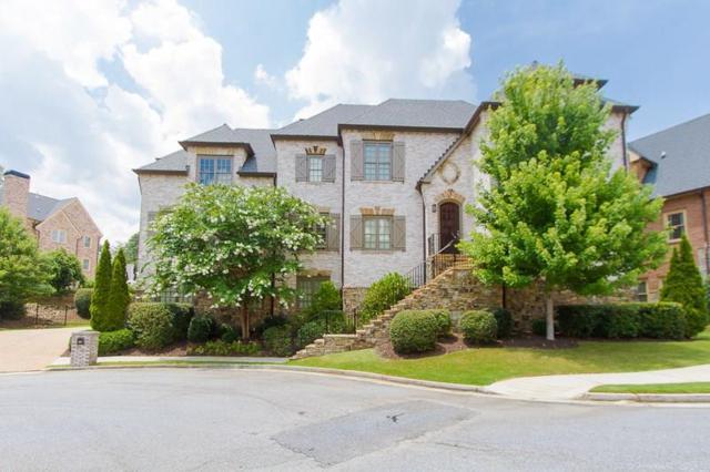 1730 Buckhead Valley Lane, Atlanta, GA 30324 (MLS #6044620) :: The Hinsons - Mike Hinson & Harriet Hinson