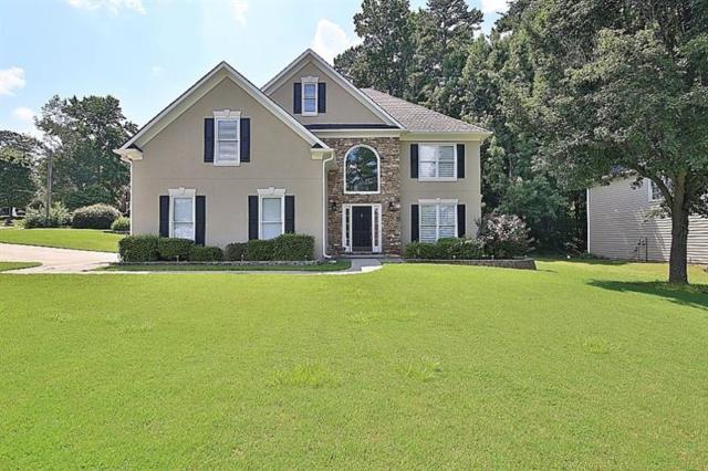 2515 Debidue Court NW, Acworth, GA 30101 (MLS #6044636) :: North Atlanta Home Team