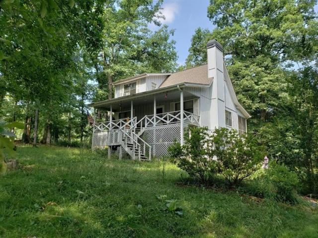 47 Country View Drive, Blairsville, GA 30512 (MLS #6044656) :: Iconic Living Real Estate Professionals
