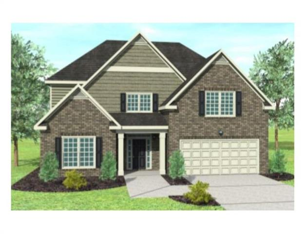 607 Augusta Drive, Fairburn, GA 30213 (MLS #6044691) :: The Russell Group