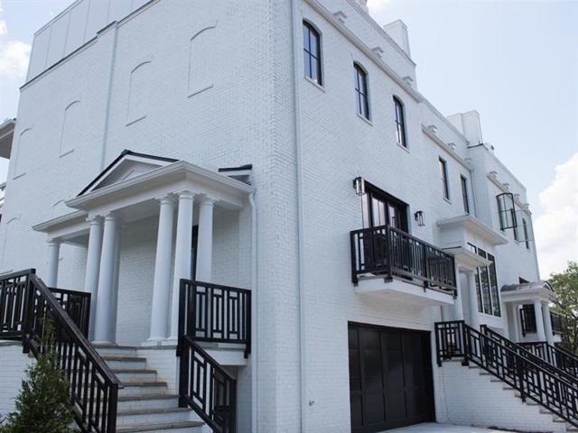3667 Peachtree Road NE #2, Atlanta, GA 30319 (MLS #6044695) :: Charlie Ballard Real Estate
