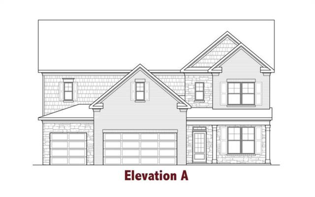3289 Ivy Birch Way, Buford, GA 30519 (MLS #6044704) :: RE/MAX Paramount Properties