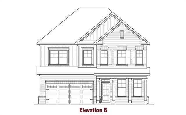 3497 Ivy Birch Way, Buford, GA 30519 (MLS #6044718) :: North Atlanta Home Team