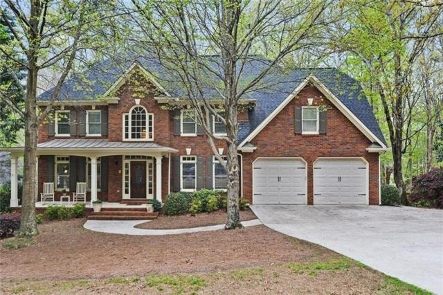 455 Pegamore Creek Drive, Powder Springs, GA 30127 (MLS #6044719) :: RE/MAX Paramount Properties
