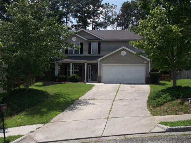 307 Bainbridge Circle, Dallas, GA 30132 (MLS #6044734) :: RE/MAX Paramount Properties