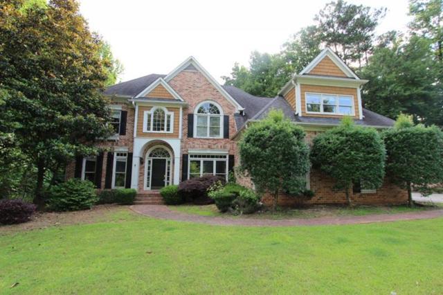 677 Vinings Estates Drive SE, Mableton, GA 30126 (MLS #6044745) :: The Hinsons - Mike Hinson & Harriet Hinson