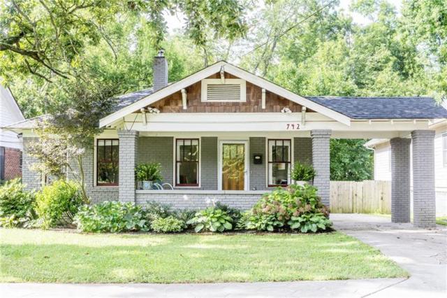 742 Pearce Street SW, Atlanta, GA 30310 (MLS #6044792) :: RE/MAX Paramount Properties