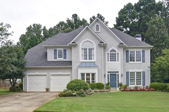 4426 Madison Woods Drive NW, Marietta, GA 30064 (MLS #6044793) :: North Atlanta Home Team