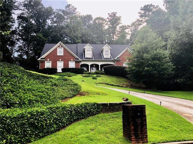 5873 Millstone Lane, Stone Mountain, GA 30087 (MLS #6044808) :: Kennesaw Life Real Estate