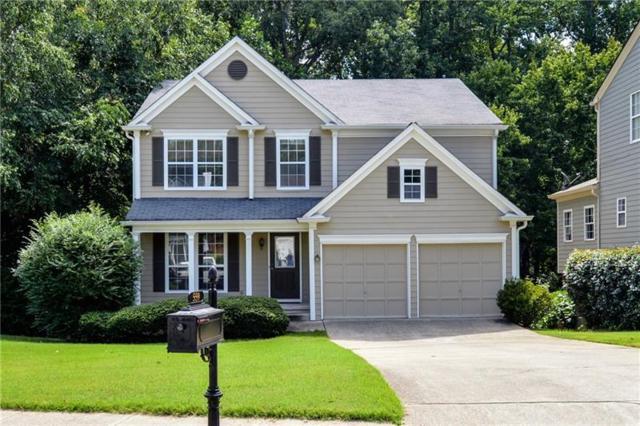559 Lullingstone Drive SE, Marietta, GA 30067 (MLS #6044816) :: RE/MAX Paramount Properties