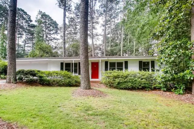 2558 Sunny Lane SE, Marietta, GA 30067 (MLS #6044831) :: North Atlanta Home Team