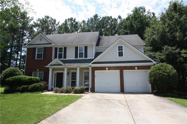 85 Thunder Ridge Drive, Acworth, GA 30101 (MLS #6044845) :: North Atlanta Home Team