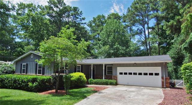 2624 Peeler Road, Doraville, GA 30360 (MLS #6044847) :: North Atlanta Home Team