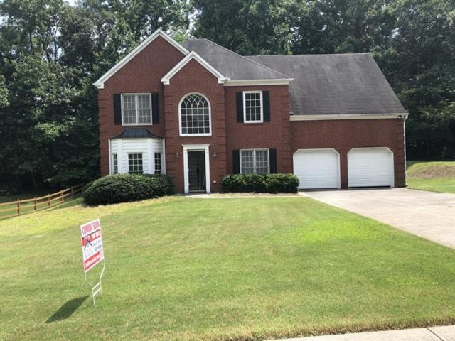 1936 Cobblewood Drive NW, Kennesaw, GA 30152 (MLS #6044848) :: North Atlanta Home Team