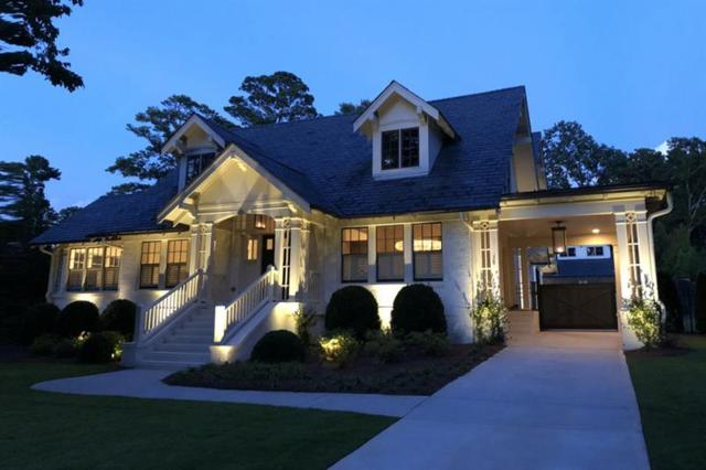 1097 Oakdale Road, Atlanta, GA 30307 (MLS #6044853) :: The Zac Team @ RE/MAX Metro Atlanta