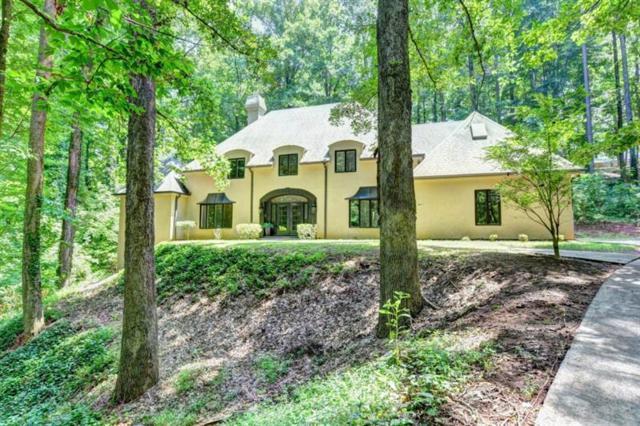410 Huntcliff Green, Sandy Springs, GA 30350 (MLS #6044861) :: Iconic Living Real Estate Professionals