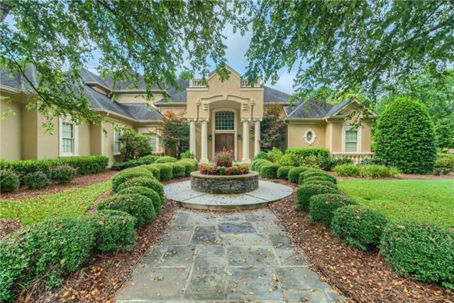 2614 Thurleston Lane, Duluth, GA 30097 (MLS #6044864) :: RE/MAX Paramount Properties