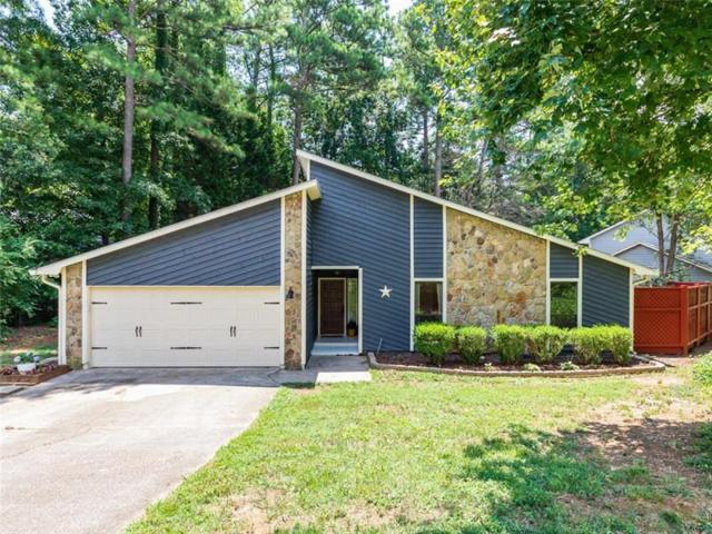 955 Lake Haven Court, Roswell, GA 30076 (MLS #6044866) :: Kennesaw Life Real Estate