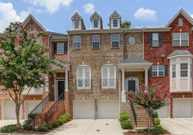 2955 Rivergreen Lane SE, Atlanta, GA 30339 (MLS #6044870) :: Charlie Ballard Real Estate