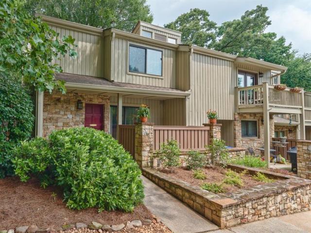 1216 Druid Knoll Drive NE, Brookhaven, GA 30319 (MLS #6044871) :: Charlie Ballard Real Estate