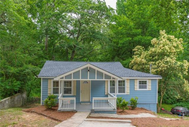 2339 Tiger Flowers Drive NW, Atlanta, GA 30314 (MLS #6044880) :: The Cowan Connection Team