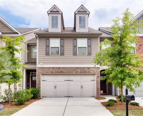 2367 Whiteoak Way SE, Smyrna, GA 30080 (MLS #6044889) :: Charlie Ballard Real Estate