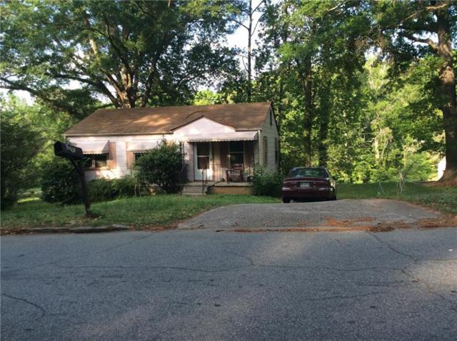 4097 Deacon Lane, Chamblee, GA 30341 (MLS #6044901) :: North Atlanta Home Team