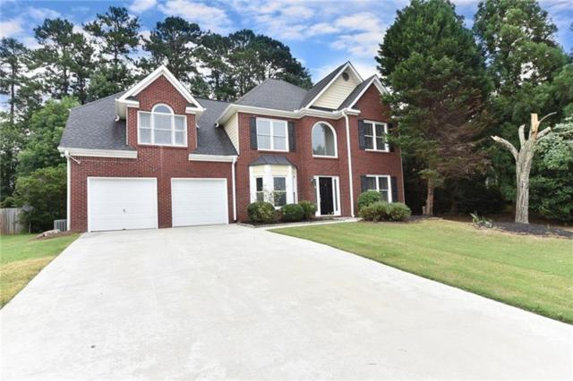 3449 White Sands Way, Suwanee, GA 30024 (MLS #6044907) :: RE/MAX Paramount Properties