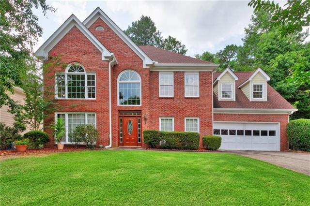 240 Risen Star Lane, Alpharetta, GA 30005 (MLS #6044920) :: Charlie Ballard Real Estate