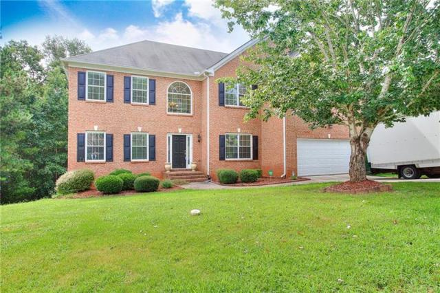Ellenwood, GA 30294 :: RE/MAX Paramount Properties