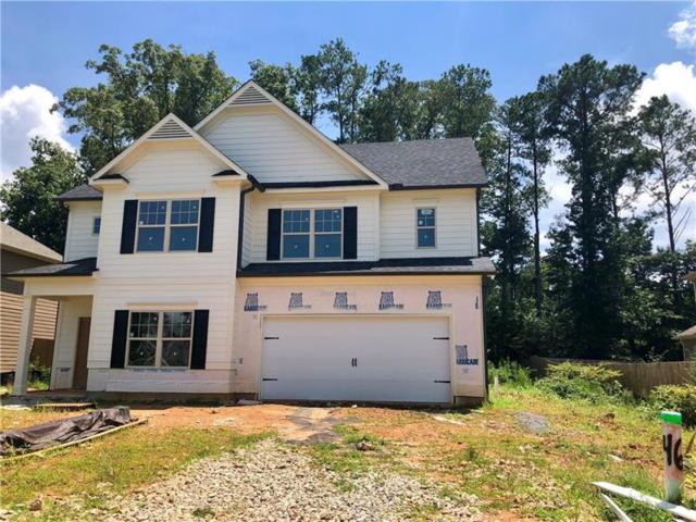 4169 Elderberry Drive NW, Acworth, GA 30101 (MLS #6044931) :: North Atlanta Home Team